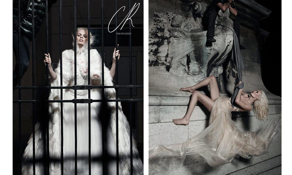 CR Fashion Book - The Scope