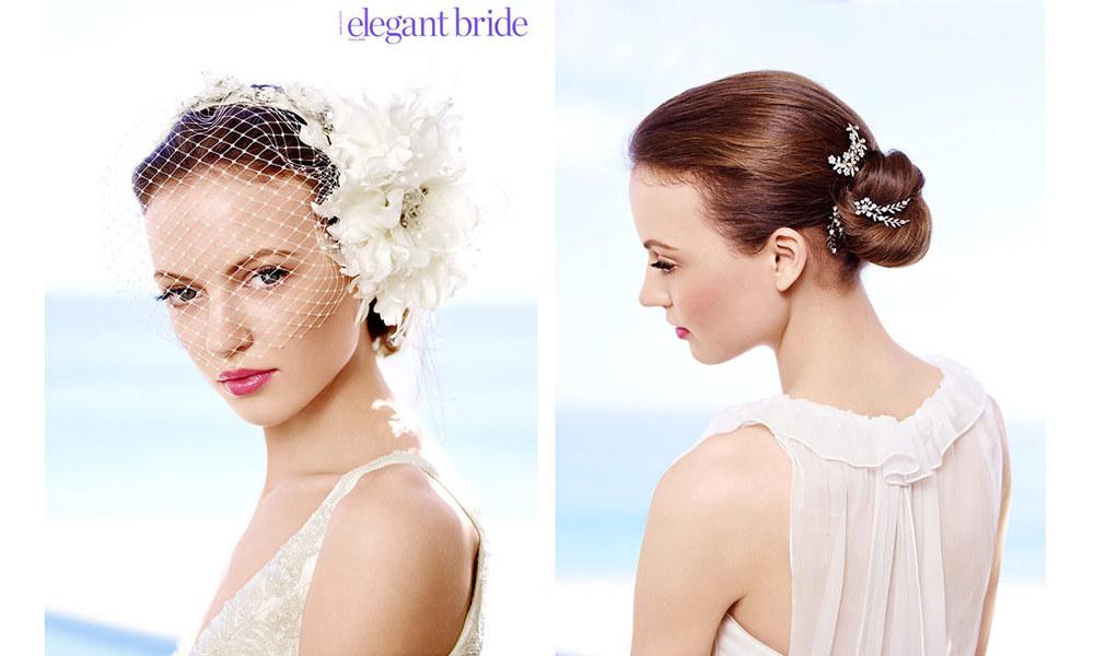 Elegant Bride - Jennifer Robbins