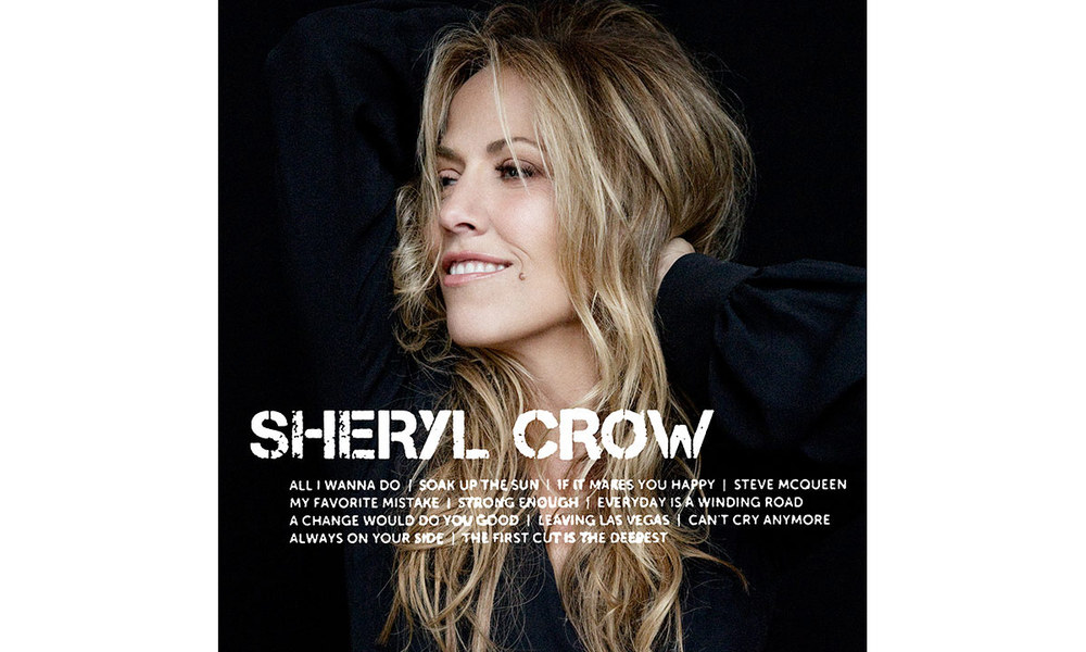 Interscope Records - Sheryl Crow
