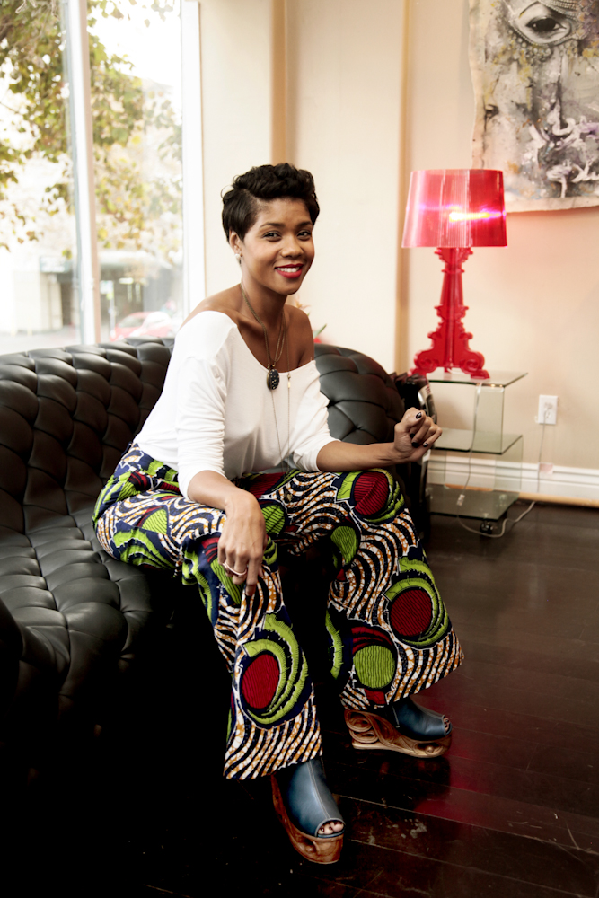 Fashion Curator/Owner: Alanna Rayford