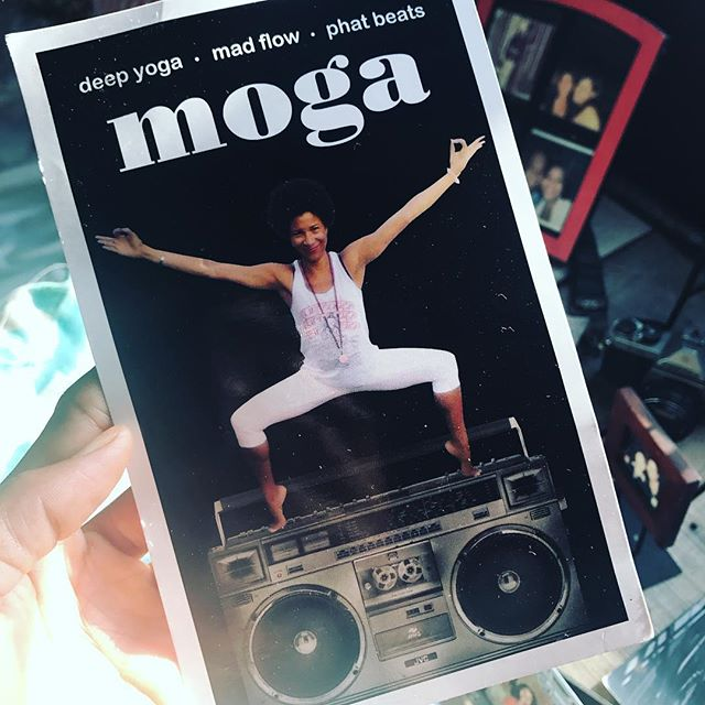 Tonight is a Moga night! Supporting a friend and fellow boss lady. Tonight Maureen introduces a new class in movement medicine mixed with  classic R&b, hip-hop and soul music! #madflow. @greenlining institute 360 14th st. (First floor) 7:00-8:15 first come first served so come early! #movementforthepeople #taggedforareason #shehasamissionbehindhermovement #biztobizsupport #moveurbodymoveursoul