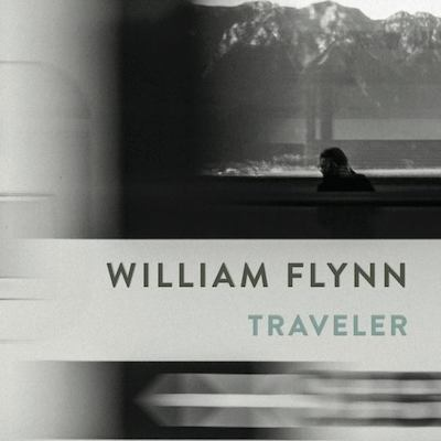 Traveler (2017) William Flynn