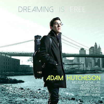 Dreaming is Free (2017) Adam Hutcheson