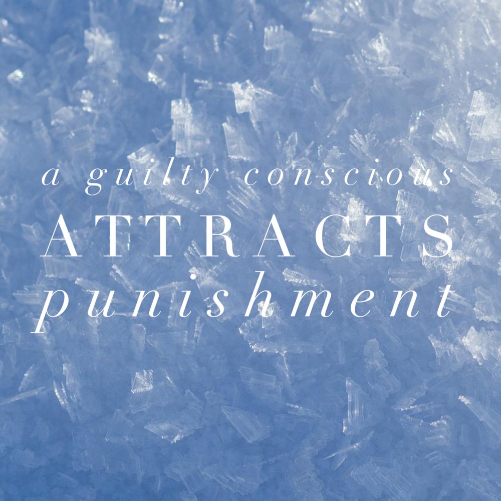 guiltyattractspunishment