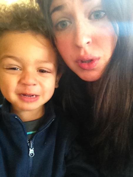nephew!