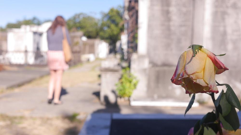 Exploring Lafayette Cemetery No. 1