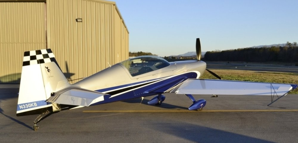 Ran across this very nice Extra 330 LT for sale on Barnstormers.