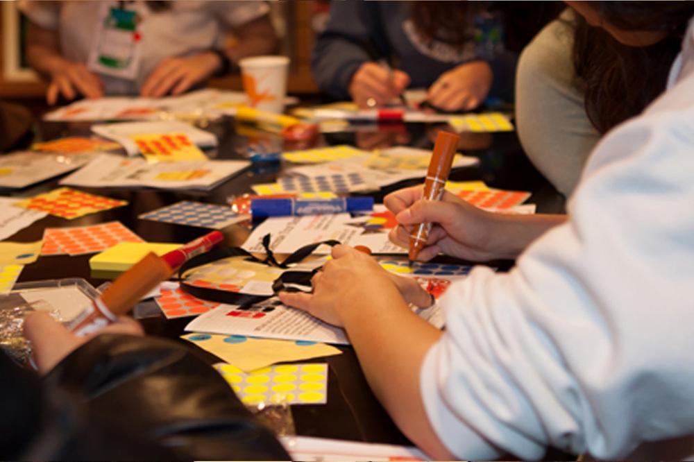 Hong Kong Global Service Jam 2012