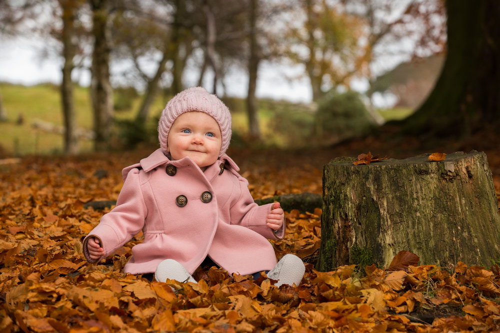 I Was Wrong, So Wrong. Up At Brampton Near Carlisle There Is Talkin Tarn  And There Was So Many Leaves It Was Amazing. We All Took A Stroll Around  The Tarn ...