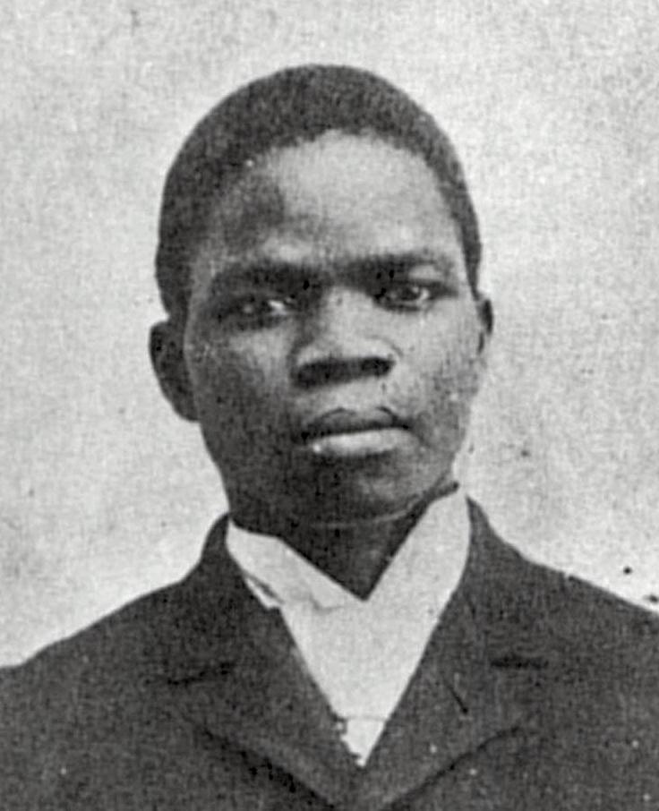 Brave - Missionary Prince