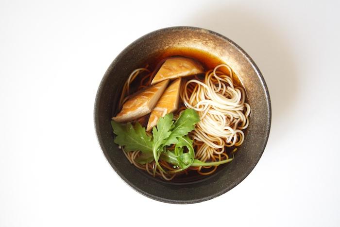 Somen noodle
