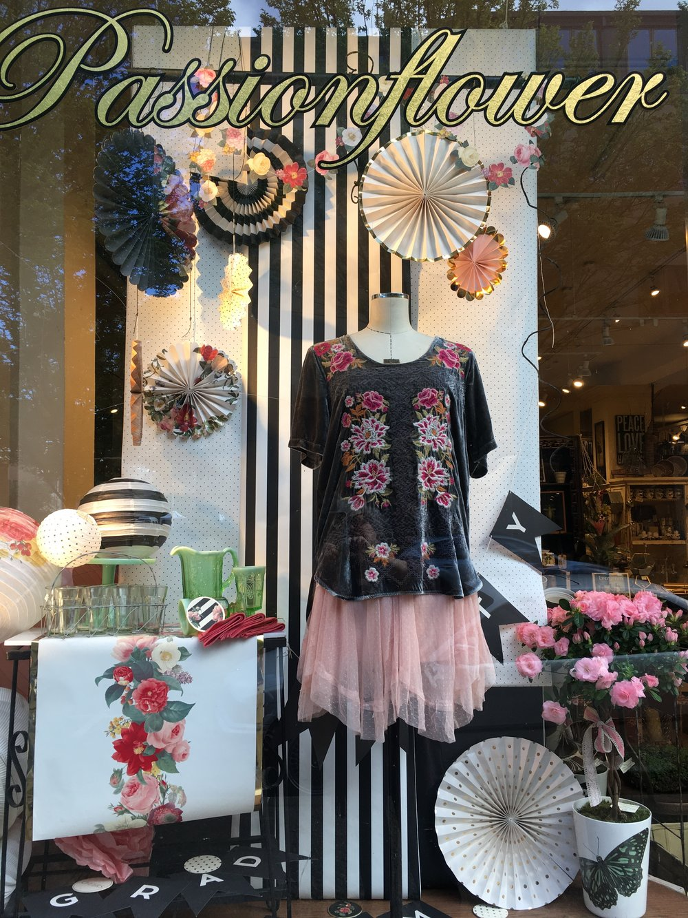 Our Summer Window