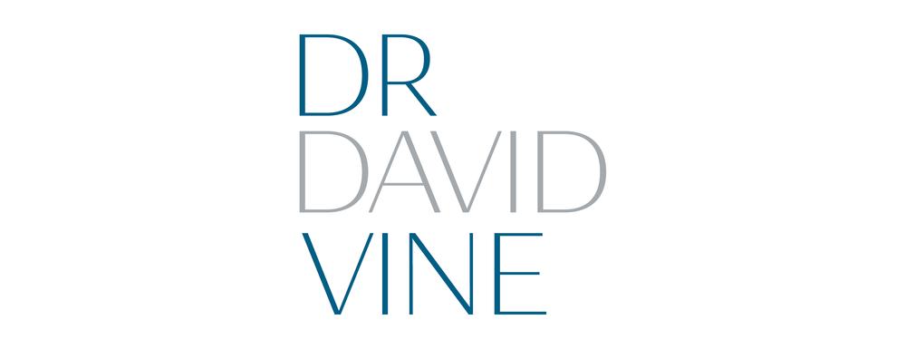 Dr David Vine
