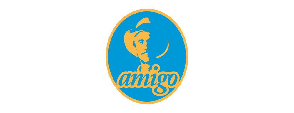 Amigo | Mango