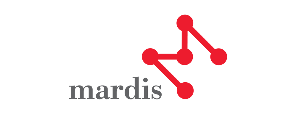 Mardis Research | Logo