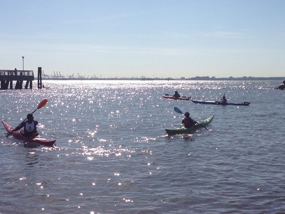 Red Hook Boater.JPG