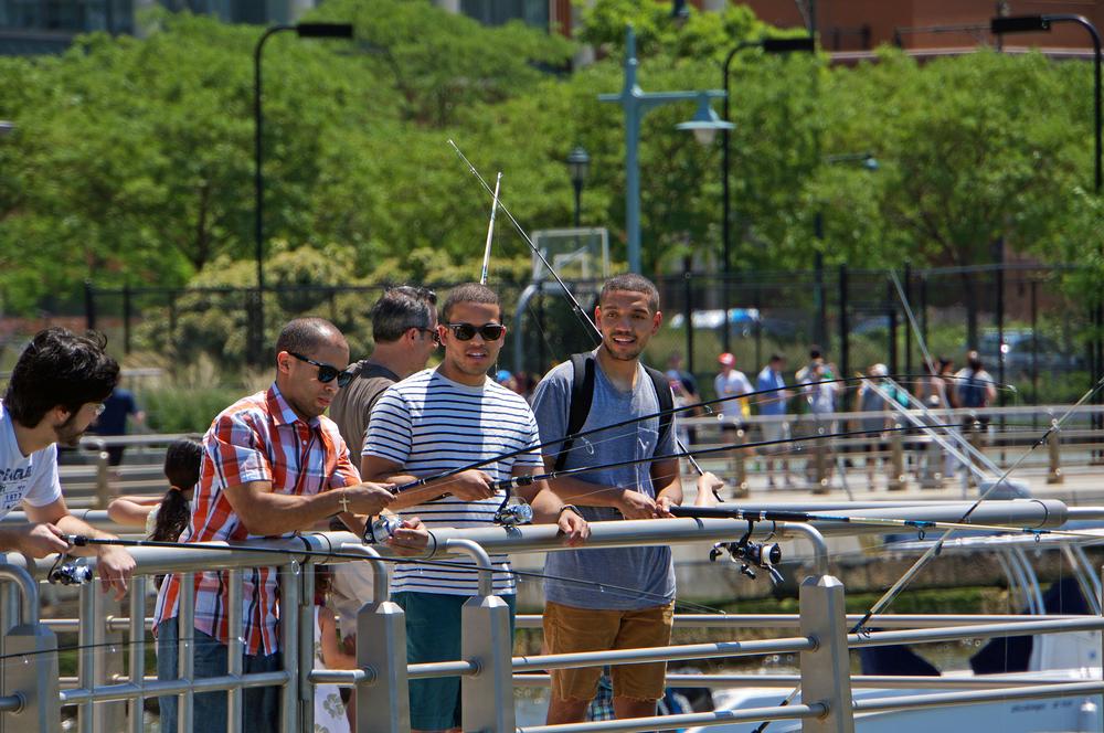 DSC01851 Outdoorfest June 2014 Fishing Hudson River.jpg