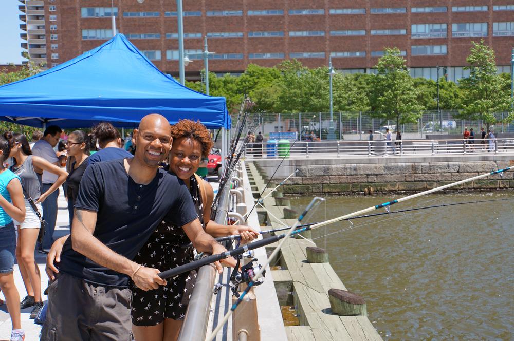 DSC01881 Outdoorfest June 2014 Fishing Hudson River.jpg