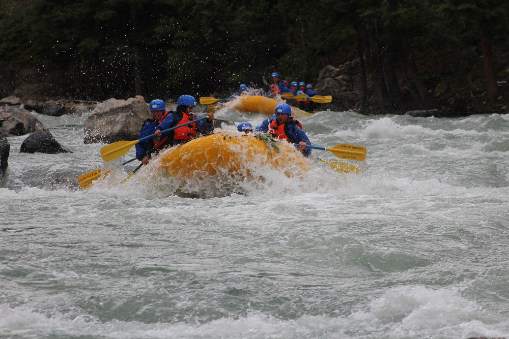 Photo by Experience Whitewater