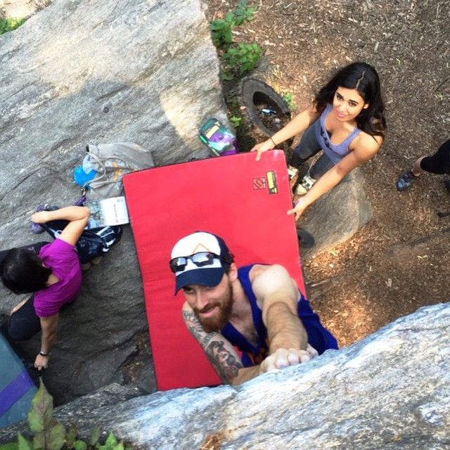 Crushing_in_Central_Park__By__bklynjunglebook___ofnyc15__CentralPark__climb__climbnyc__bouldernyc__thecliffscommunity__climbing_pictures_of_instagram___timetoclimb__justgoclimb__bouldering__iloveclimbing__climbingisbliss__climbingisfun__rockclimbing_.jpg