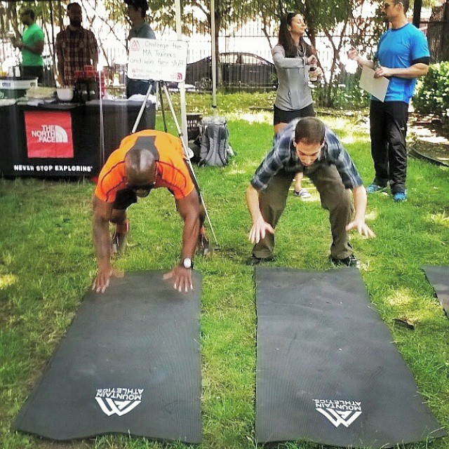 Making_sure_everyone_at_the_OutdoorFest_Expo_get_a_little_taste_of_a_MA_Challenge___ITrainFor__MountainAthletics__thenorthface__new__nyctrainers__fitfam__cardio__pushups__training__OFNYC15_by_1st_man.jpg