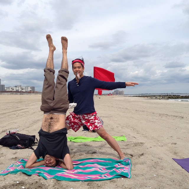 Beach_warriors___OFNYC15__popupyoganyc__outdoorfest_by_coffeespoons.jpg