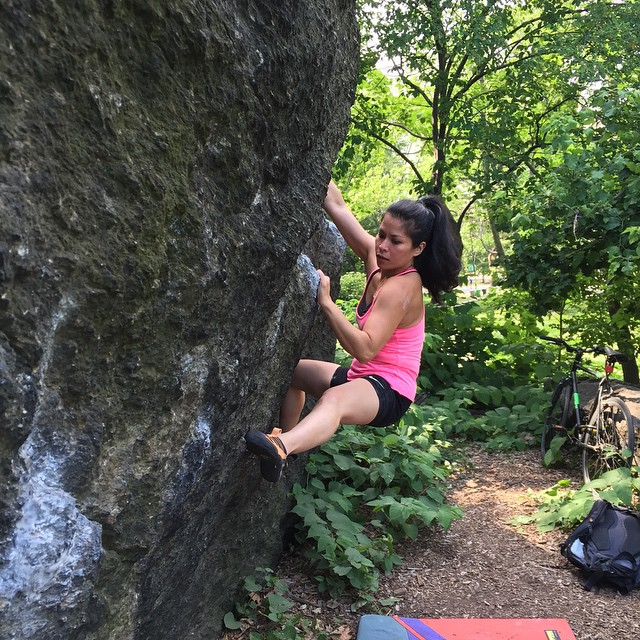 Crushed_it_today_climbing_at_Worthless_Boulder_with__thecliffslic__Couldn_t_have_asked_for_a_better_crew_or_more_perfect_weather___Photo_by__bklynjunglebook___ofnyc15__CentralPark__climb__climbnyc__bouldernyc__thecliffscommunity_by_outdoorfest.jpg