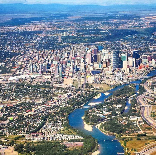 Mappy Hour Calgary
