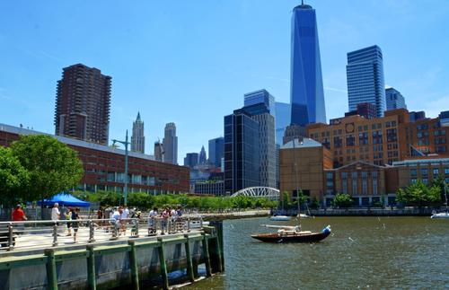 Mappy Hour New York City