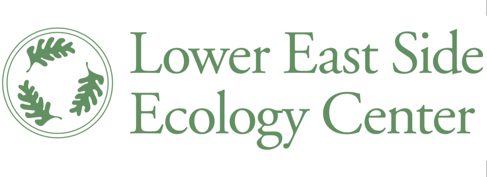 Lower East Side Ecology Center Logo 2016.png