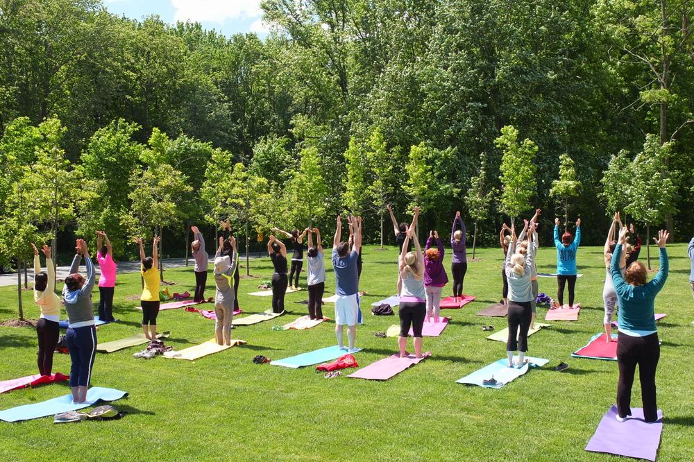 2014-05-31 Yoga Greenbelt Yoga 2.JPG