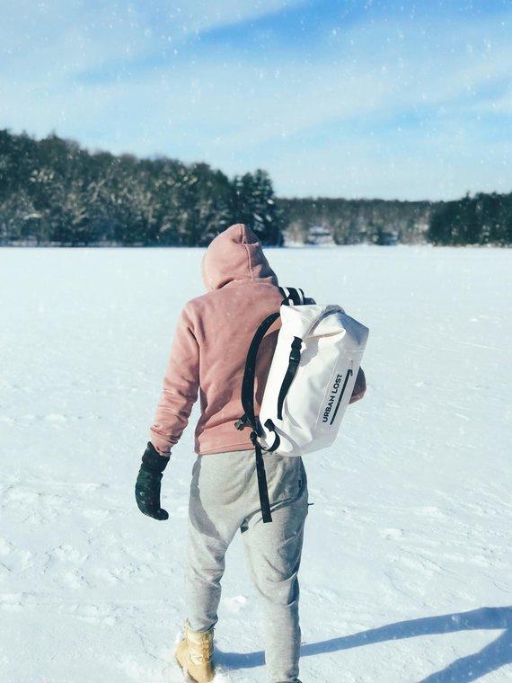 Adventure Waterproof Torrent 20L Backpack | Urban Lost