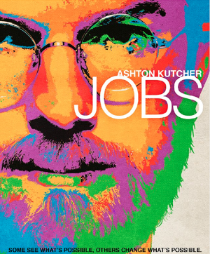 The recent Movie about Steve Jobs, missed some facts terribly, but still a film worth seeing.