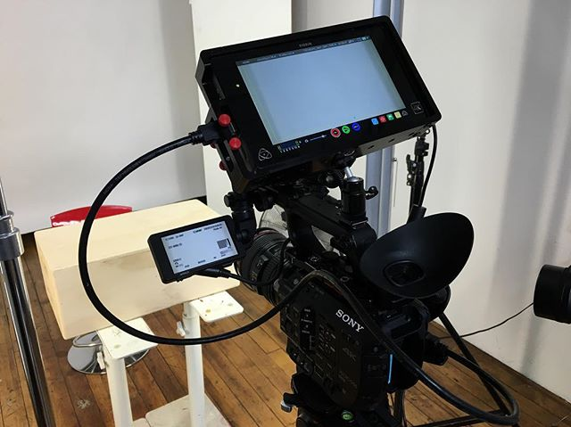 #setlife #filmmaking  creating YouTube Videos for VBlogger @techguysmartbuy