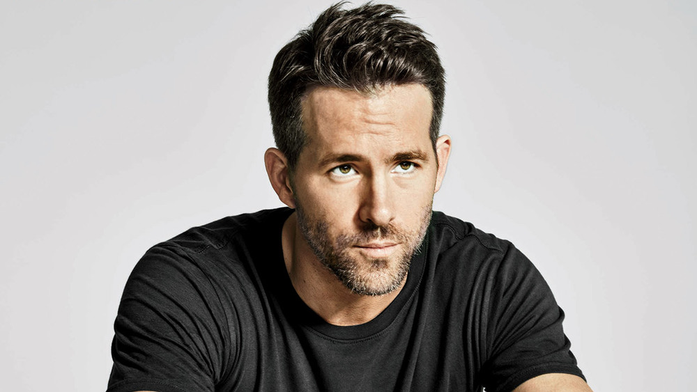 Six Powerful Nietzsche Quotes To Shriek At Ryan Reynolds Two Towns