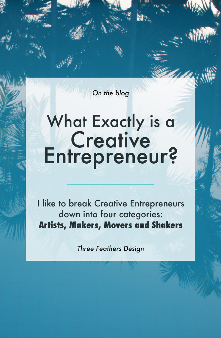 Creative-Entrepreneur