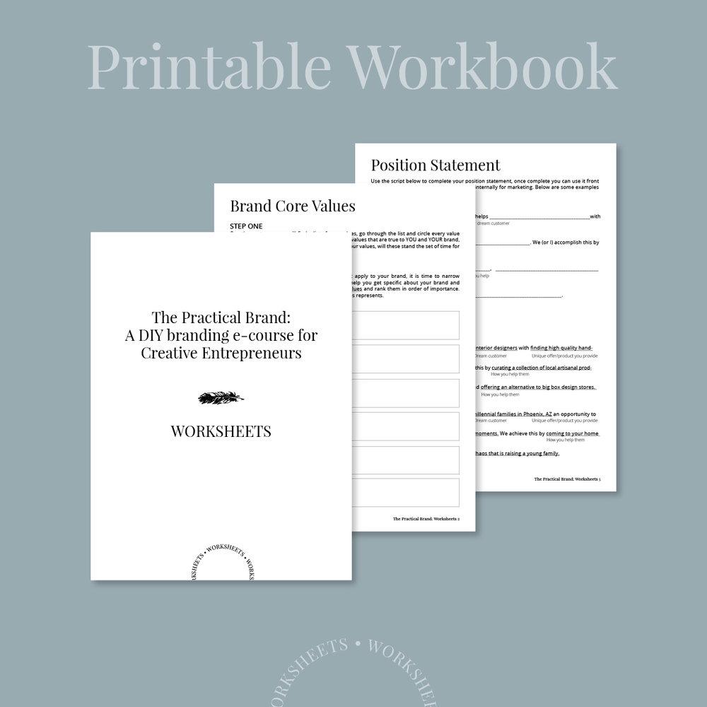e-course-workbook-branding-diy