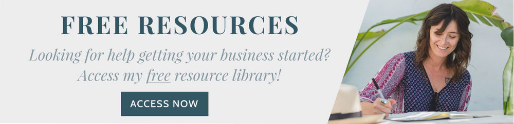 Free resources fore creatives