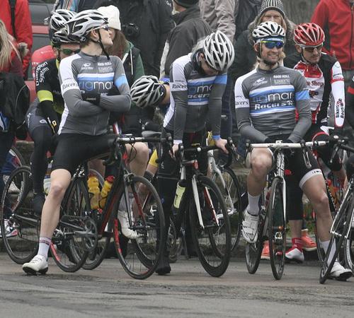 Club's Gifford Road Race