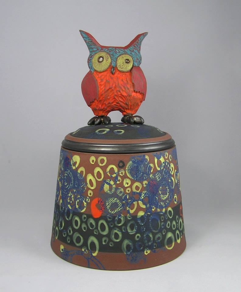 Lisa McGrath - Ceramics