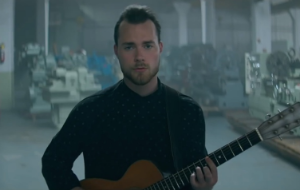ASGEIR - MUSIC VIDEO