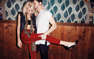 STEVE MADDEN SS15 CAMPAIGN