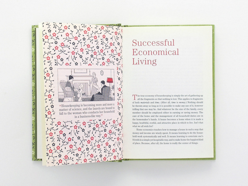 Book Design, Quirk Books