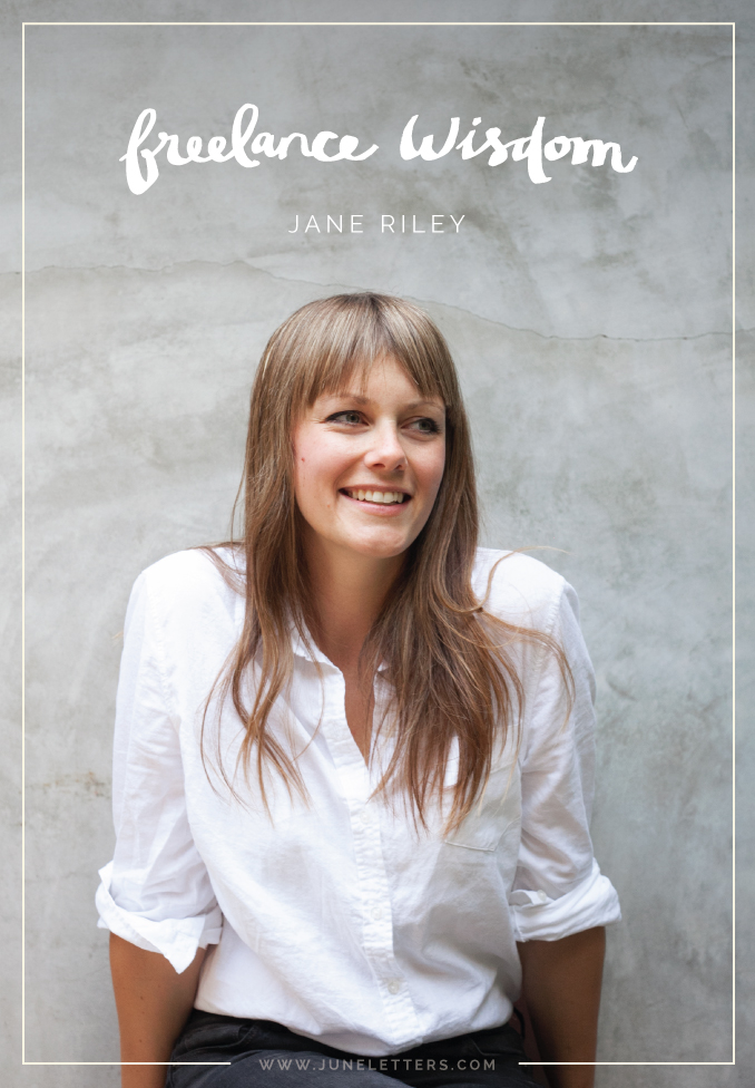 Jane Riley photos