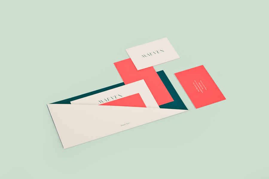 Lotta Nieminen |Maeven