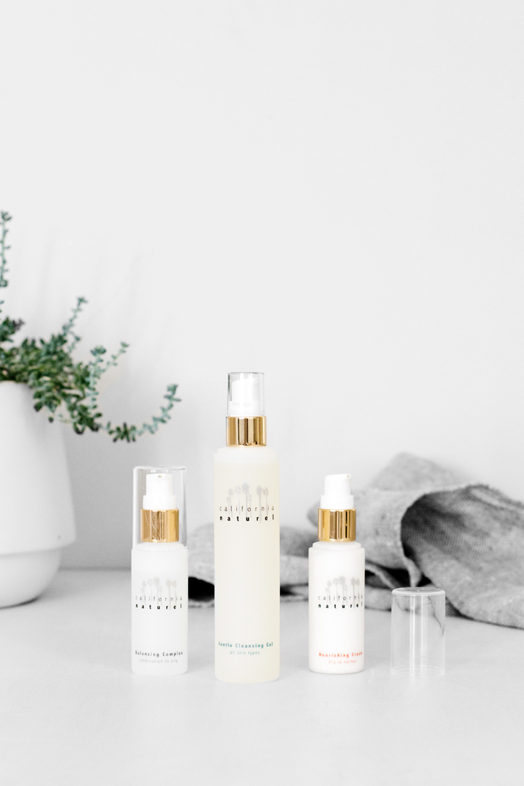 Veda House | Product Styling & Photography for California Naturals