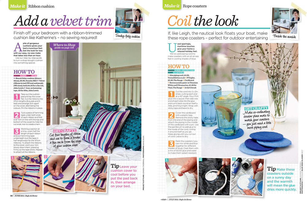 4b. Style at Home magazine Rope Coasters Craft Make by Interior Stylist Joanna Thornhill copy.jpg