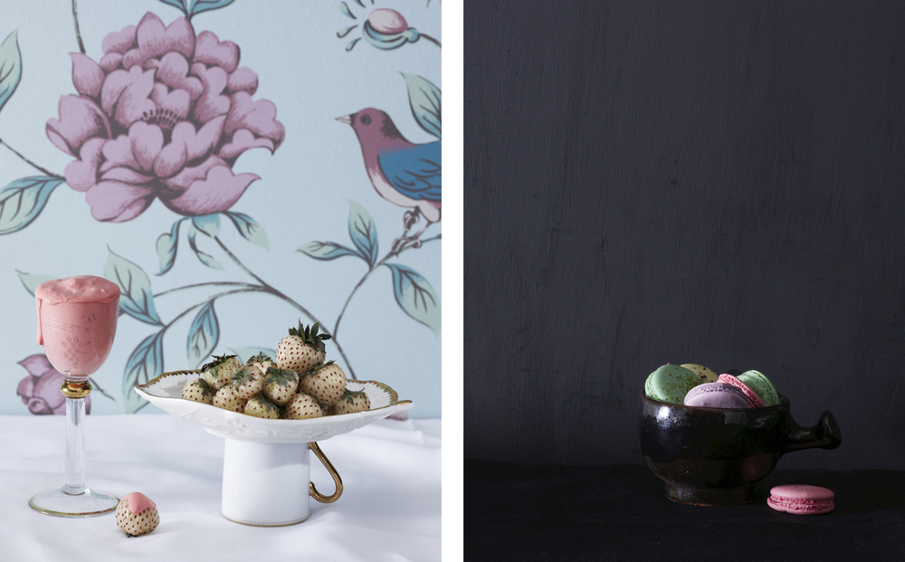 10b. Macaroons on Dark Background shot by Interior Stylist Joanna Thornhill copy.jpg