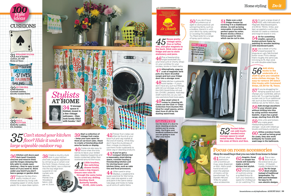 16. Style at Home magazine 100 Rental Rescue Ideas by Interior Stylist Joanna Thornhill P3-4 PDF.jpeg