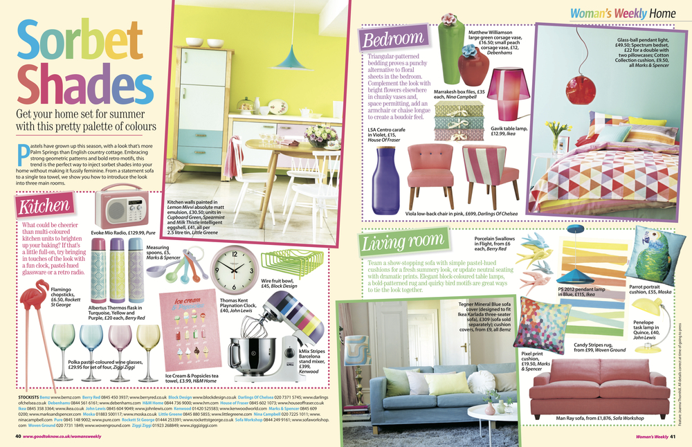 26. Woman's Weekly Sorbet Shades Trend feature by Interior Stylist Joanna Thornhill.jpeg